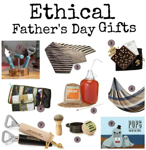 Top Father's Day Gifts With Pictures