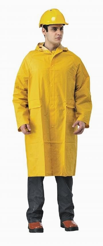 Rainwear and Protective Clothing