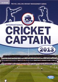 International Cricket Captain 2013 Free Download Full Version