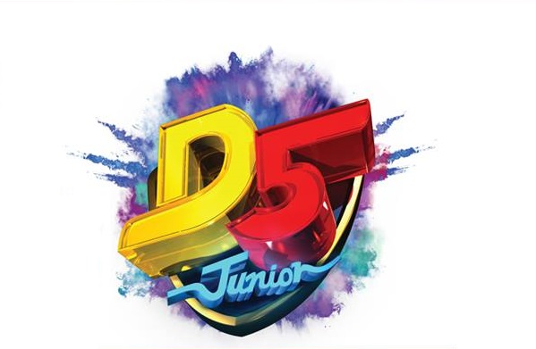 D5 Junior on Mazhavil Manorama launching on April 6th, 2019