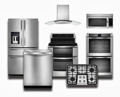 agar perabotan dapur hemat energi