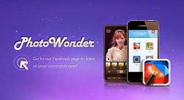tải photowonder for android