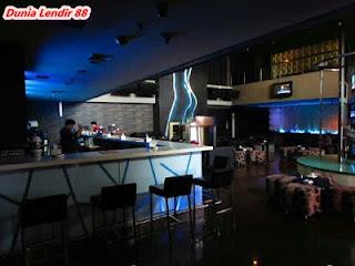 Bar Lounge Fashion SPA