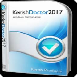 تحميل KERISH DOCTOR 2017 مجانا الحل الشامل لصيانة الكمبيوتر مع كود التفعيل