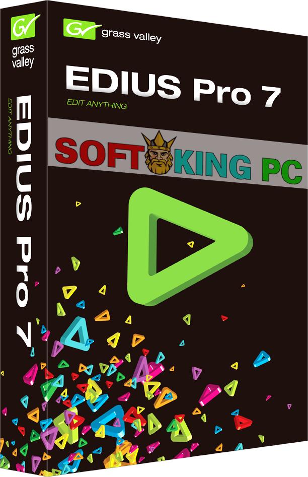 Edius Pro 8 Crack   - Download free full version for 64 ...