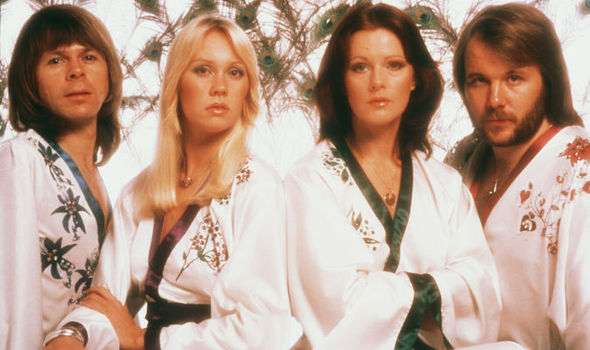 Video: Abba - The Last Video