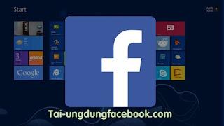Tải facebook nokia x2-02