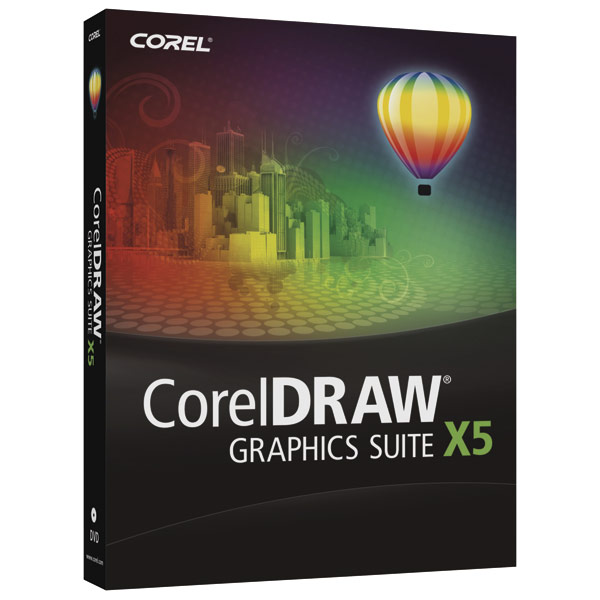 descargar corel draw portable gratis