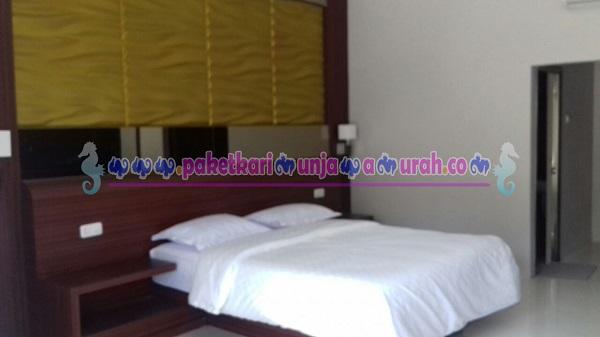 foto kamar hotel java paradise karimunjawa terbaru