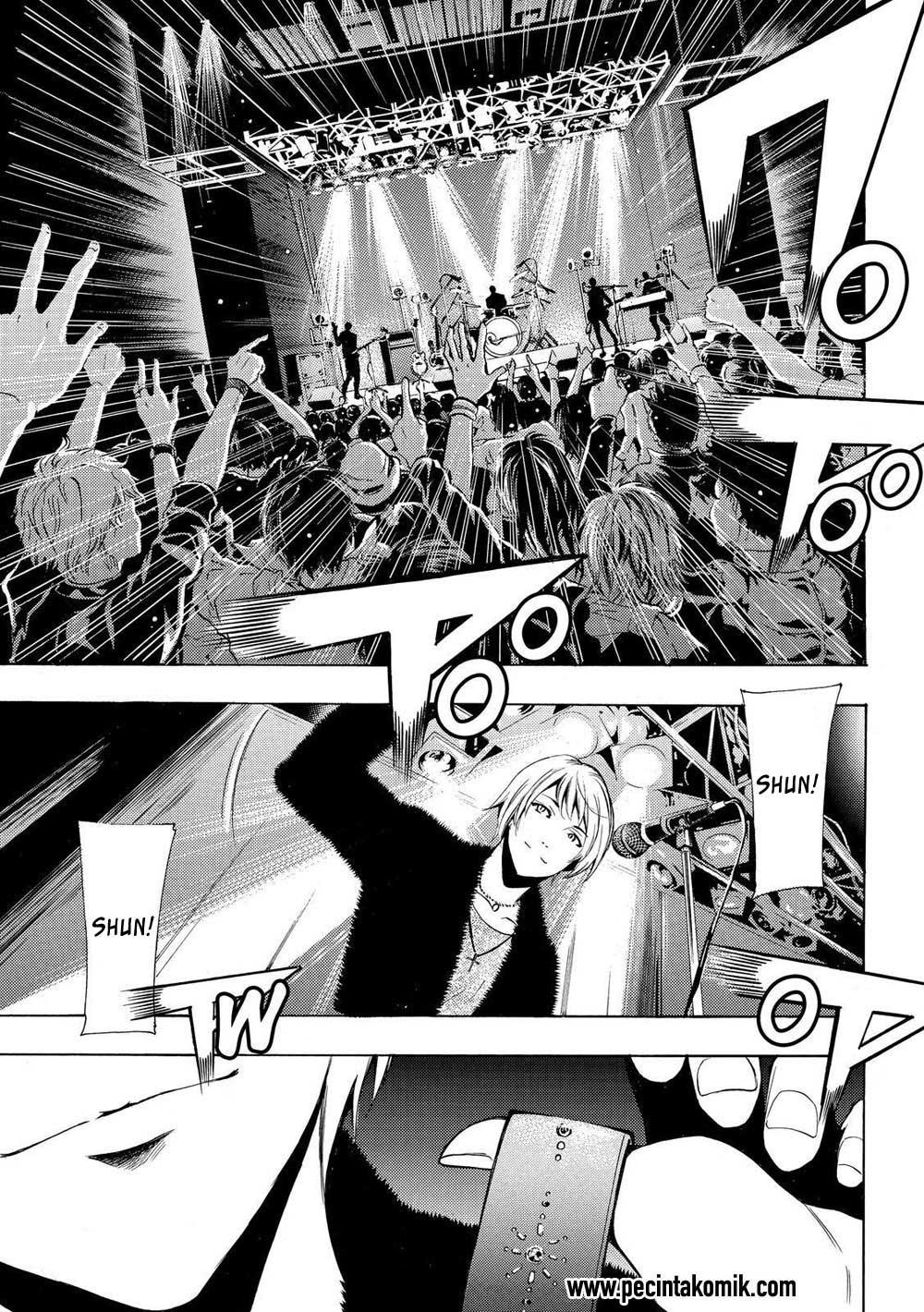 Fuuka Chapter 142-12