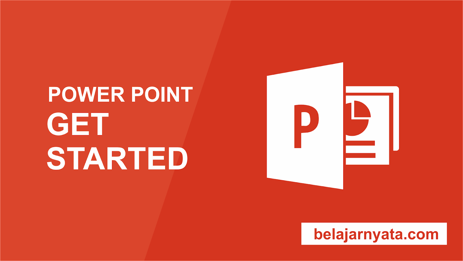 Belajar Mengenali Lebih Jauh Dengan Power Point 2016