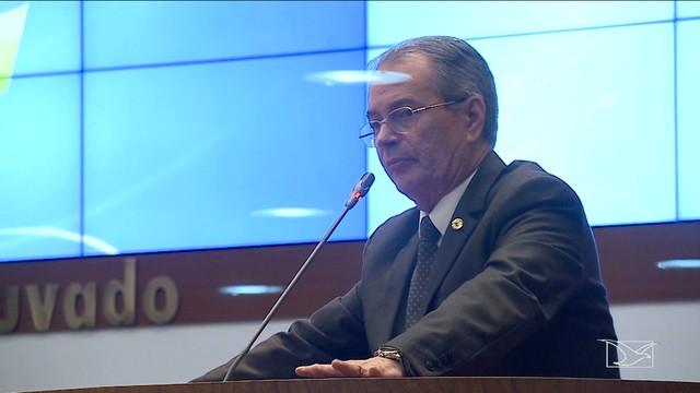 BOMBA! Deputado estadual Levi Pontes é flagrado negociando troca de favores por apoio político no MA