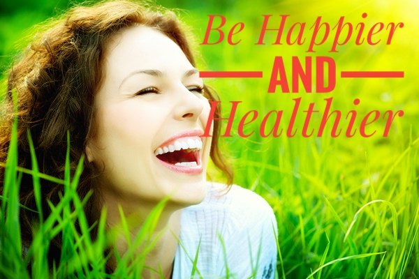 DEFINETELY AWESOME DECEMBER: BE HEALTHY AND HAPPY FROM WITHIN