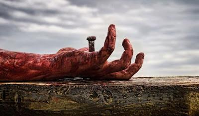 Вдруге в історії знайшли скелет розіп'ятого чоловіка