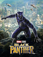 Black Panther (2018) HQ Dual Audio [Hindi-DD5.1] 1080p BluRay MSubs Download