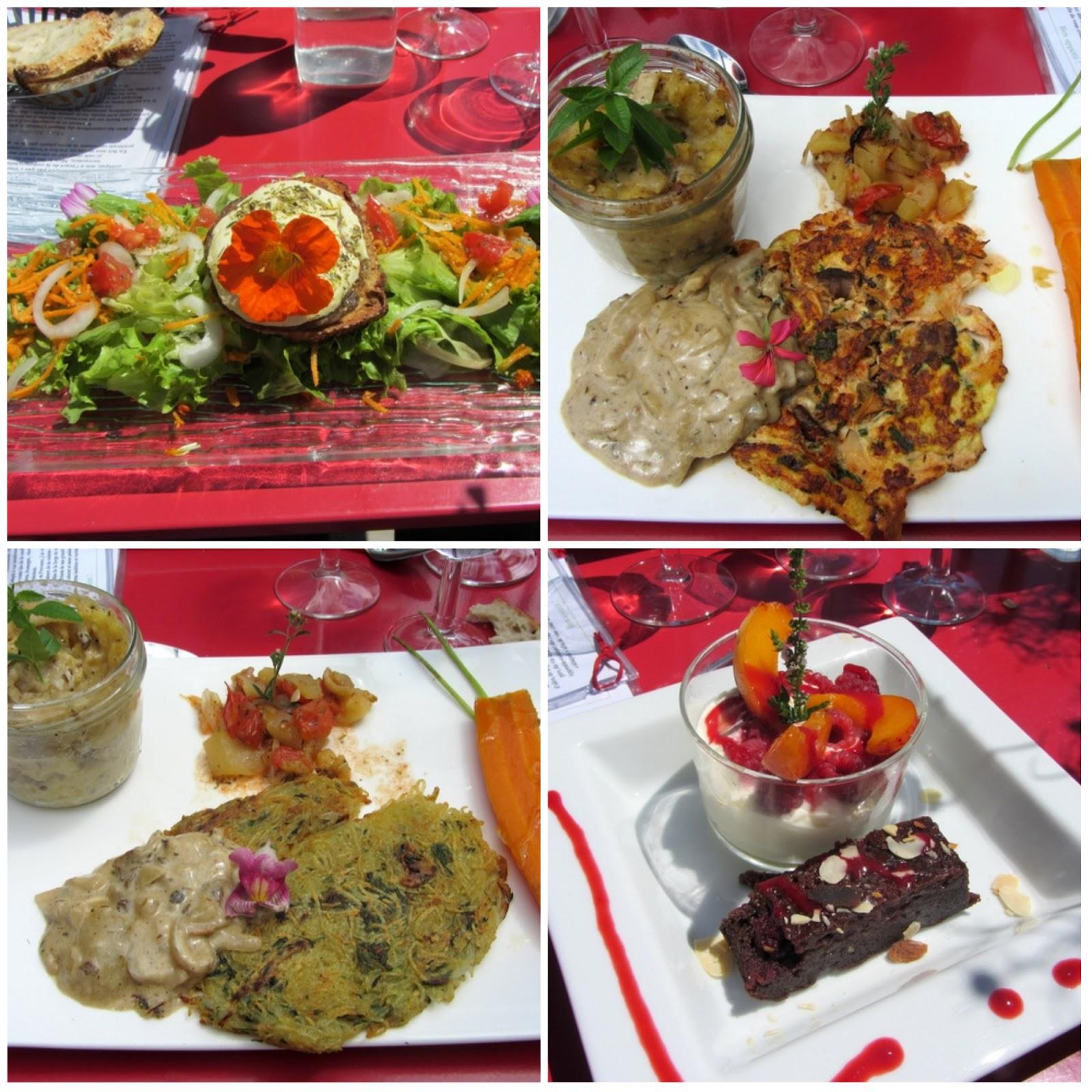 Restaurant La Framboise