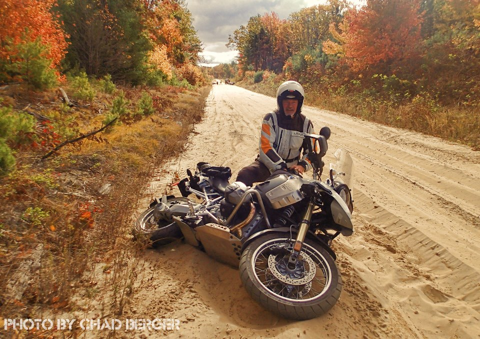 Lone Wolf Expeditions Trans Wisconsin Adventure Trail