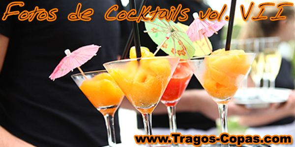 Bandeja Cocktails