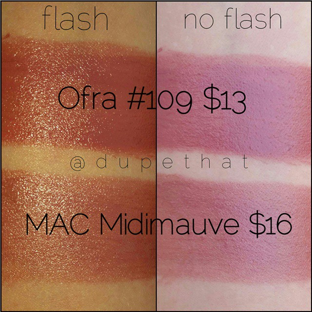 Anastasia Beverly Hills Stripped Dupes   Dupethat
