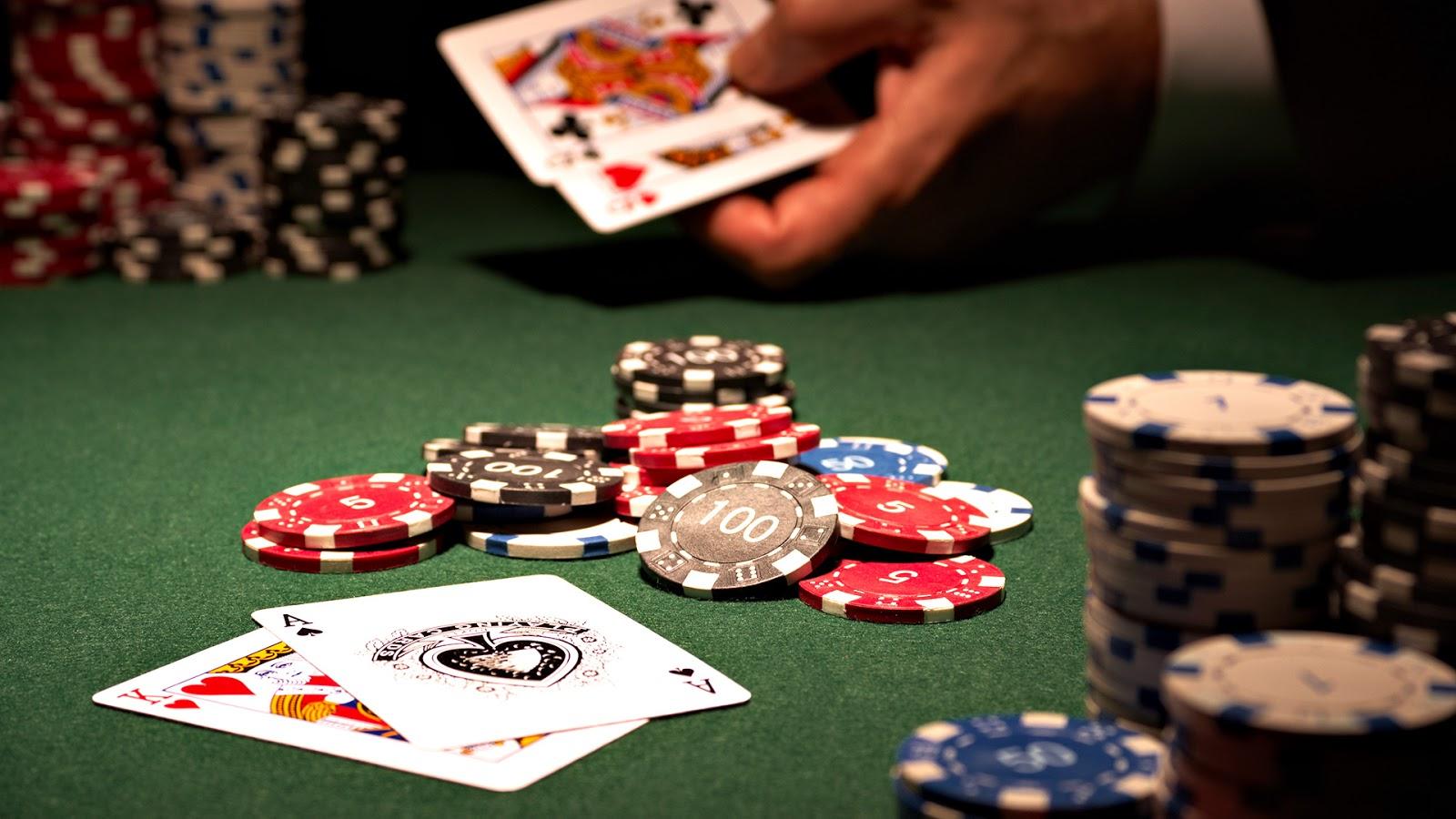 Situs Judi Game Poker Online Deposit Pulsa