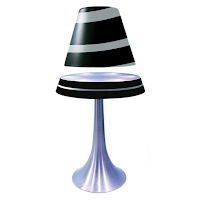 La lampe anti gravité vous fera rêver.