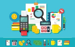 Principio de acumulacion en contabilidad financiera | Ajustes de acumulacion