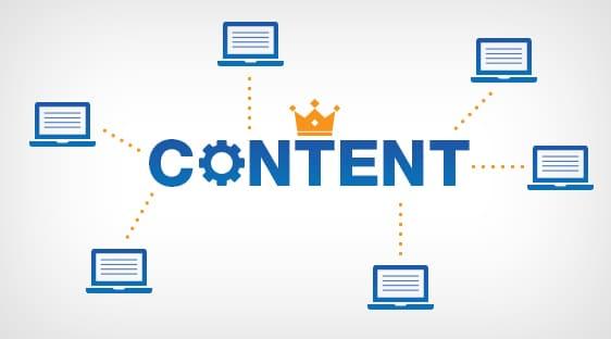 Kualitas Konten Blog Yang SEO Dan Konten Adalah Raja