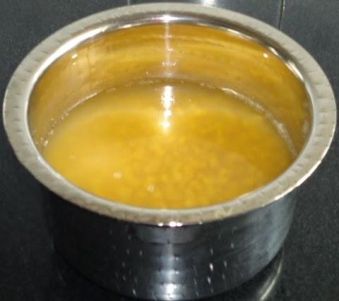 boiled chanadal