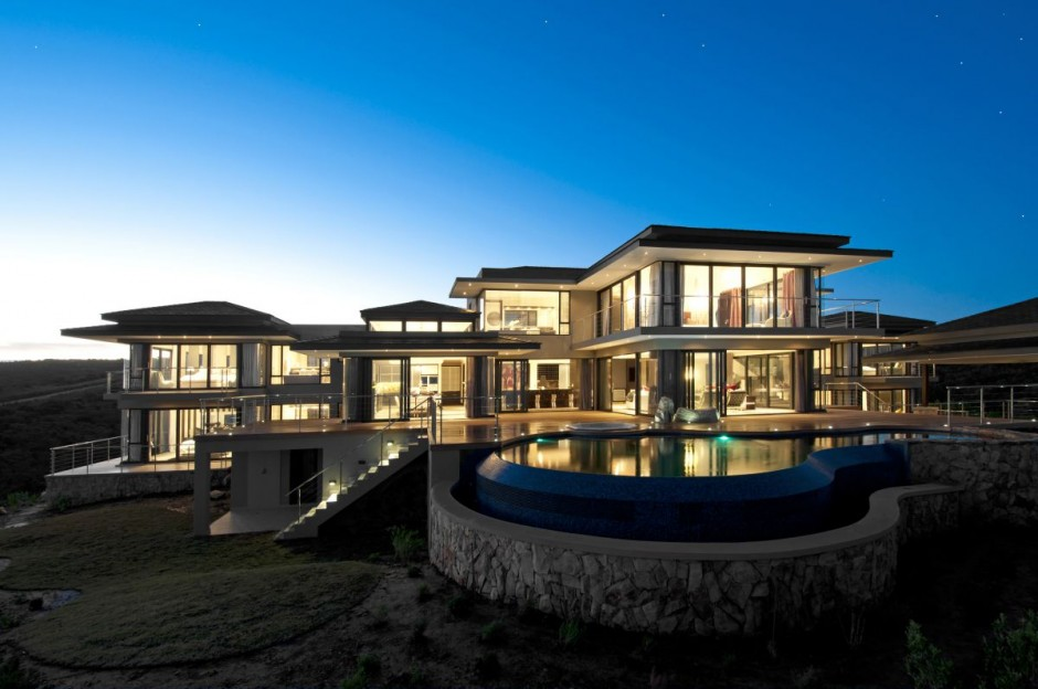 Expensive Villas Sale