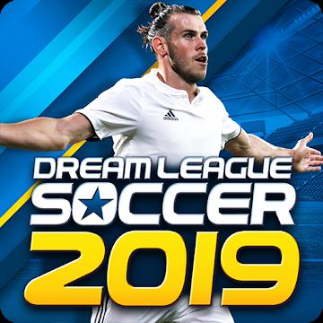 Dream League Soccer 2019 Elit Küme Ve Real Madrid