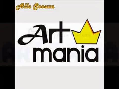 Musica Grupo Art Mania - Gostou (2013)