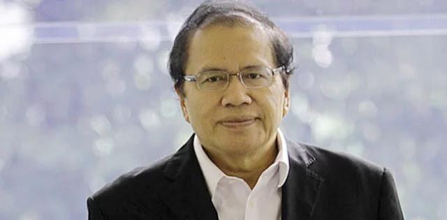 Rizal Ramli: Pajak Diuber Tapi Caranya Nggak Canggih, Ekonomi Jadi Nyungsep Karena Diketatin