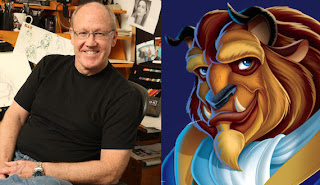 Glen Keane, the creator of many of Disney's most beloved characters, came to Christ in a manner you may not believe...