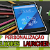 #Top Personalização 2 MELHORES LAUNCHER