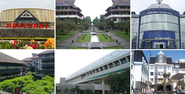 Kuliah di Bandung: Wisata, Kuliner, dan Belanja Ala Mahasiswa