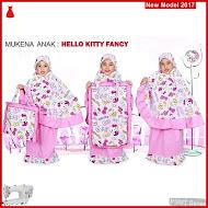 PSMT187A Mukena Anak Fancy Pink Kitty Xxl Yg Murah