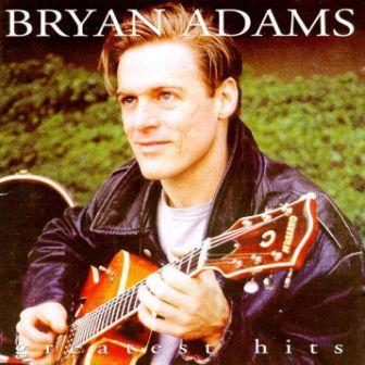 Download Kumpulan Lagu Barat Bryan Adams