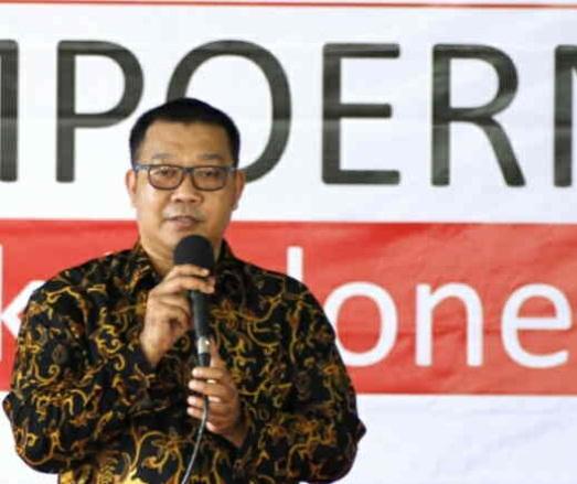 Pelatihan di Gowa, PT HM Sampoerna Beberkan Cara Ekonomi Kreatif