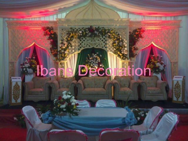 tempat dekorasi wedding murah di pondok