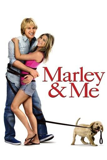 Marley & Me (2008) ταινιες online seires oipeirates greek subs