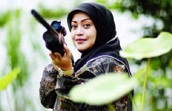 Perda Miras Dicabut Mendagri, Fahira Idris Ingatkan Jokowi
