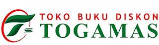 Lowongan Kerja di Toko Buku Togamas Surabaya Terbaru April 2019