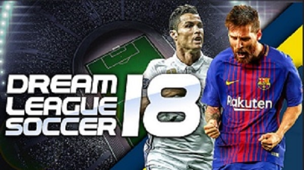 Dream League Soccer 2018 and  How to Install it's Obb Data File