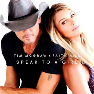 Speak to a Girl – Tim McGraw feat. Faith Hill