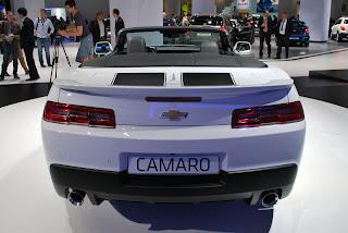 TransAmCamaro.Com 2018 Trans Am CAMARO Convertible Car Reviews And Specs
