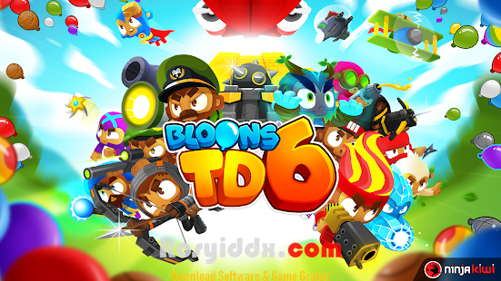 Bloons-TD-6