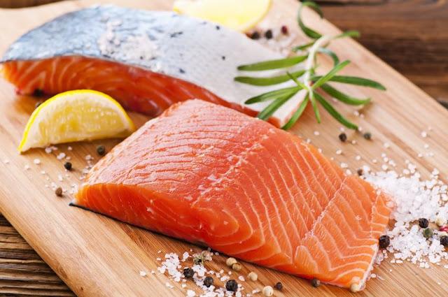 PENTING...!!!! Untuk diketahui Ibu yang Suka Makan Ikan Bisa Melahirkan Anak Seperti ini. Rugi Gak Baca