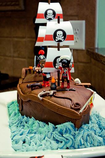 Kara S Party Ideas Pirate Birthday Party Halloween Party