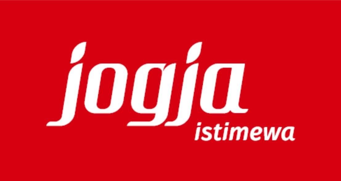 Gambar Logo Tagline Yogyakarta Jogja Istimewa Terbaru