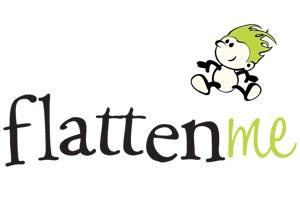 flattenme logo